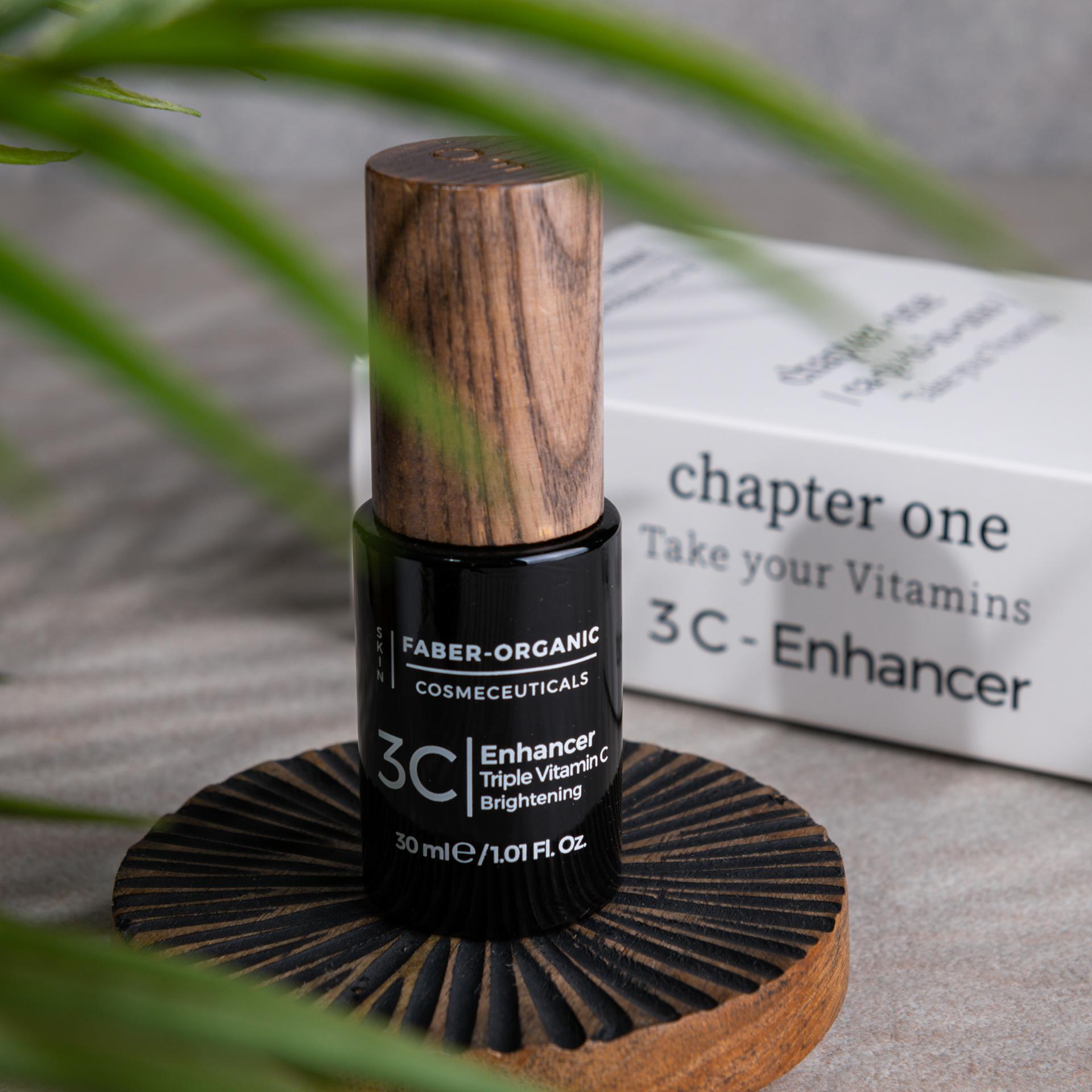 3C Enhancer - Triple Vitamin C
