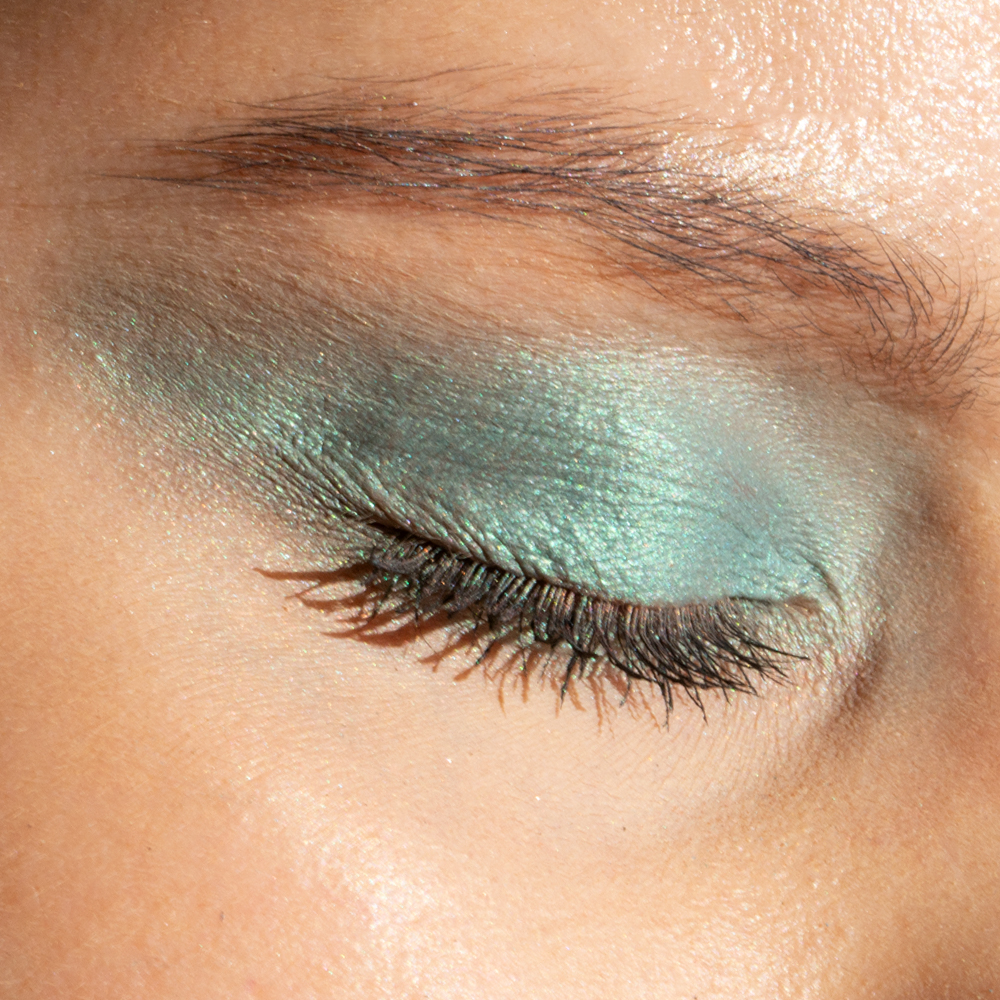 NUI Natural Pressed Eyeshadow 11 HANA