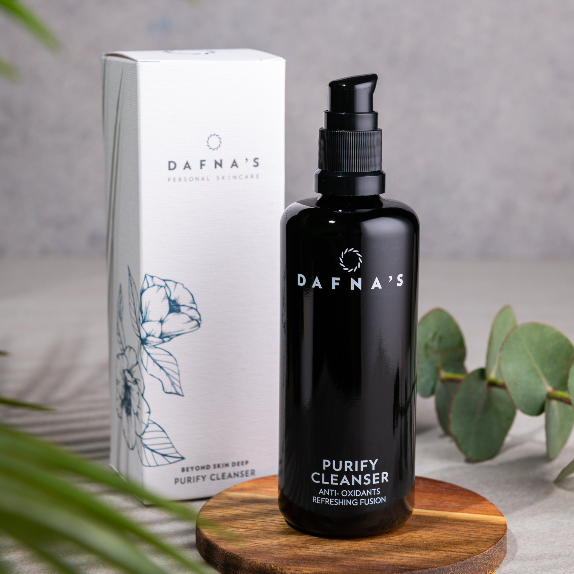 PURIFY CLEANSER