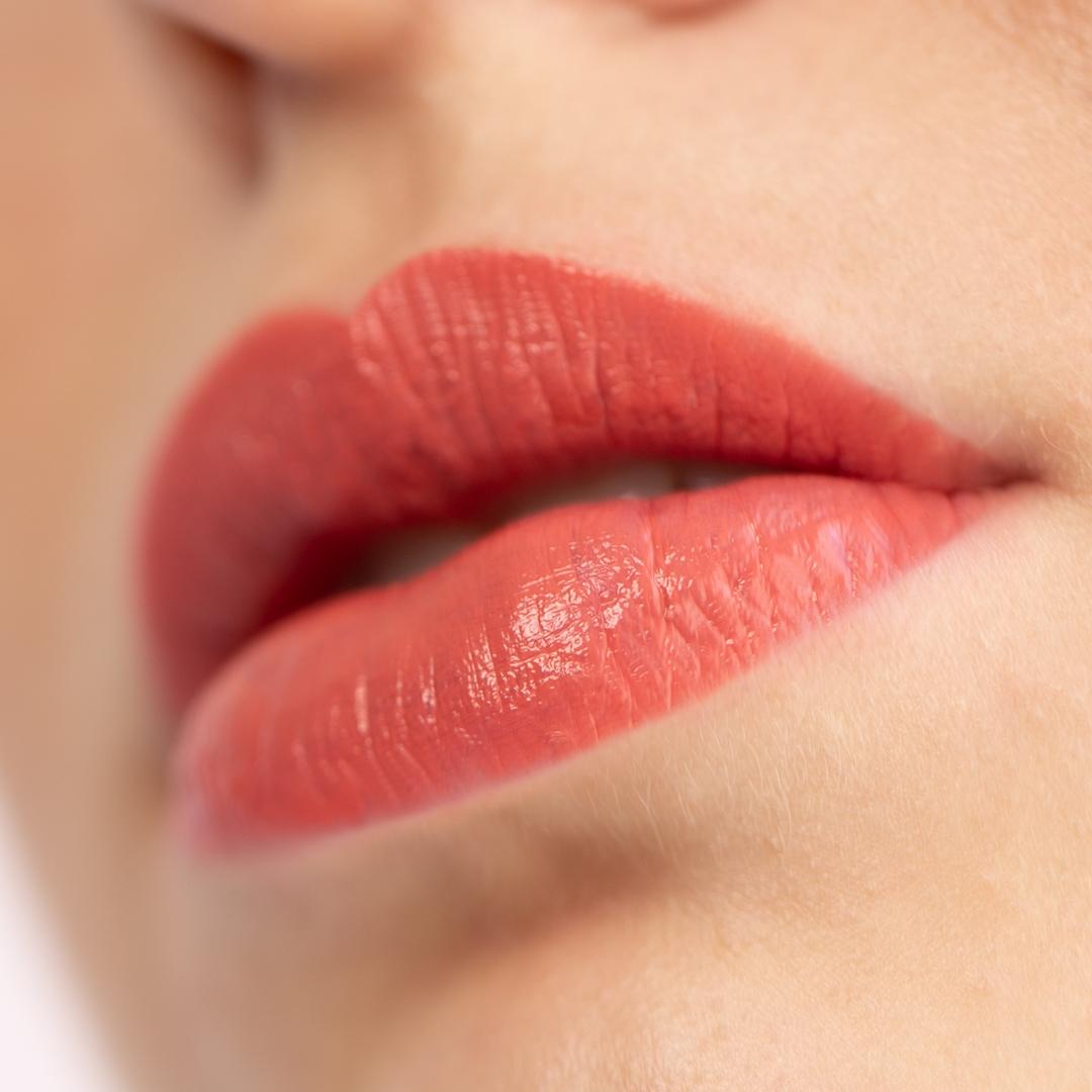 NUI Natural Lipstick AMIRIA