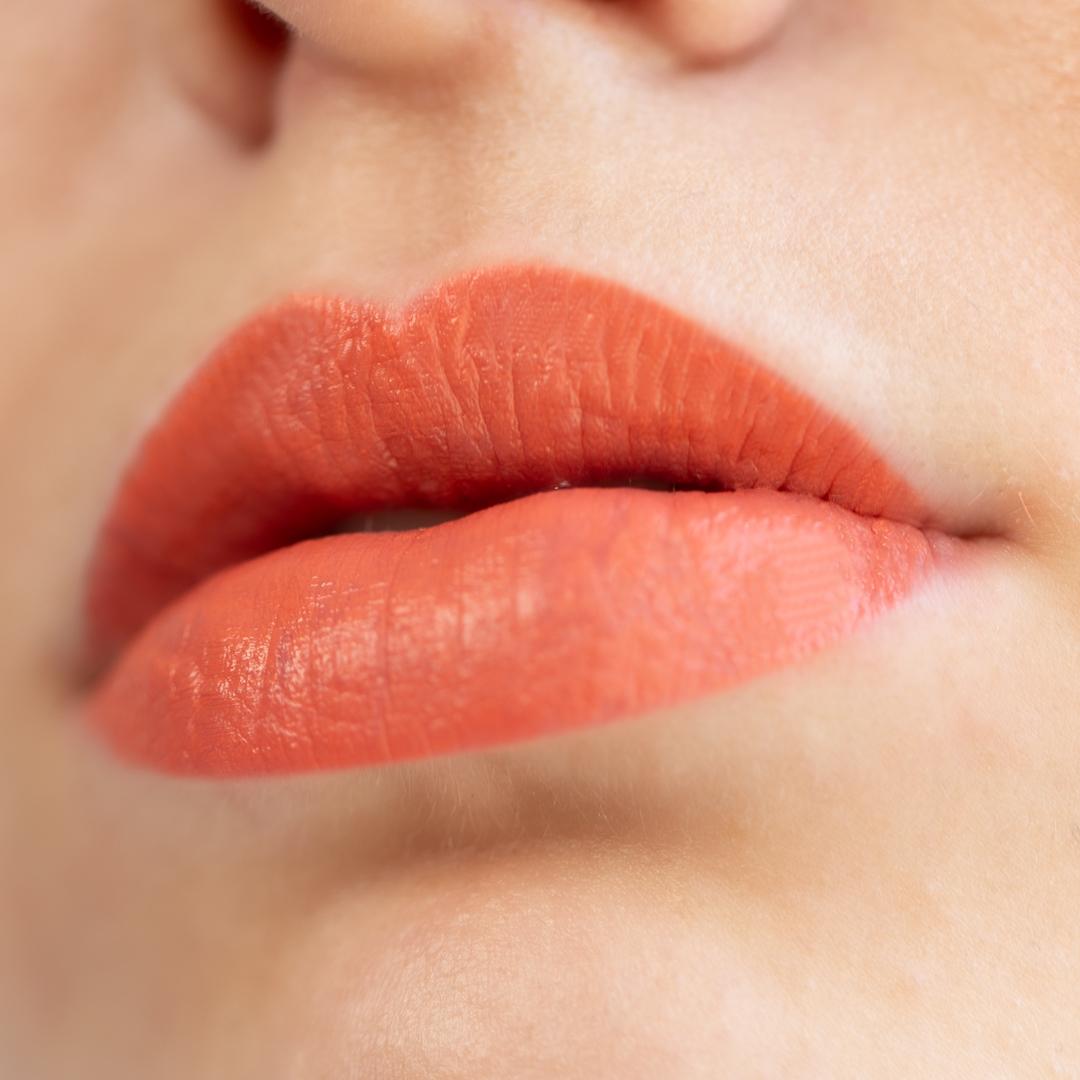 NUI Natural Lipstick EMERE