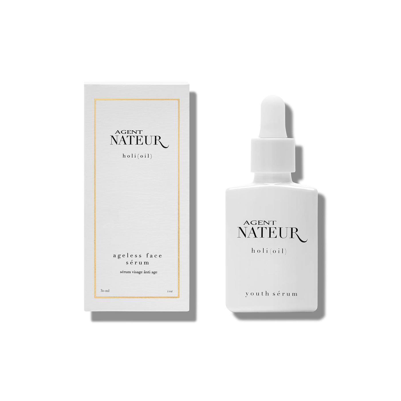 h o l i ( o i l ) travel size refining ageless face serum