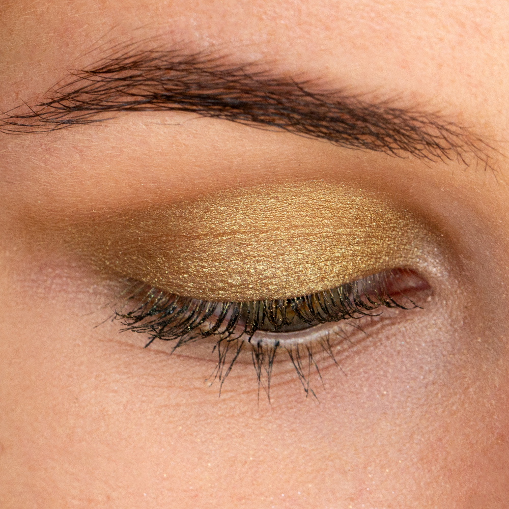 NUI Natural Pressed Eyeshadow 10 KUMARA