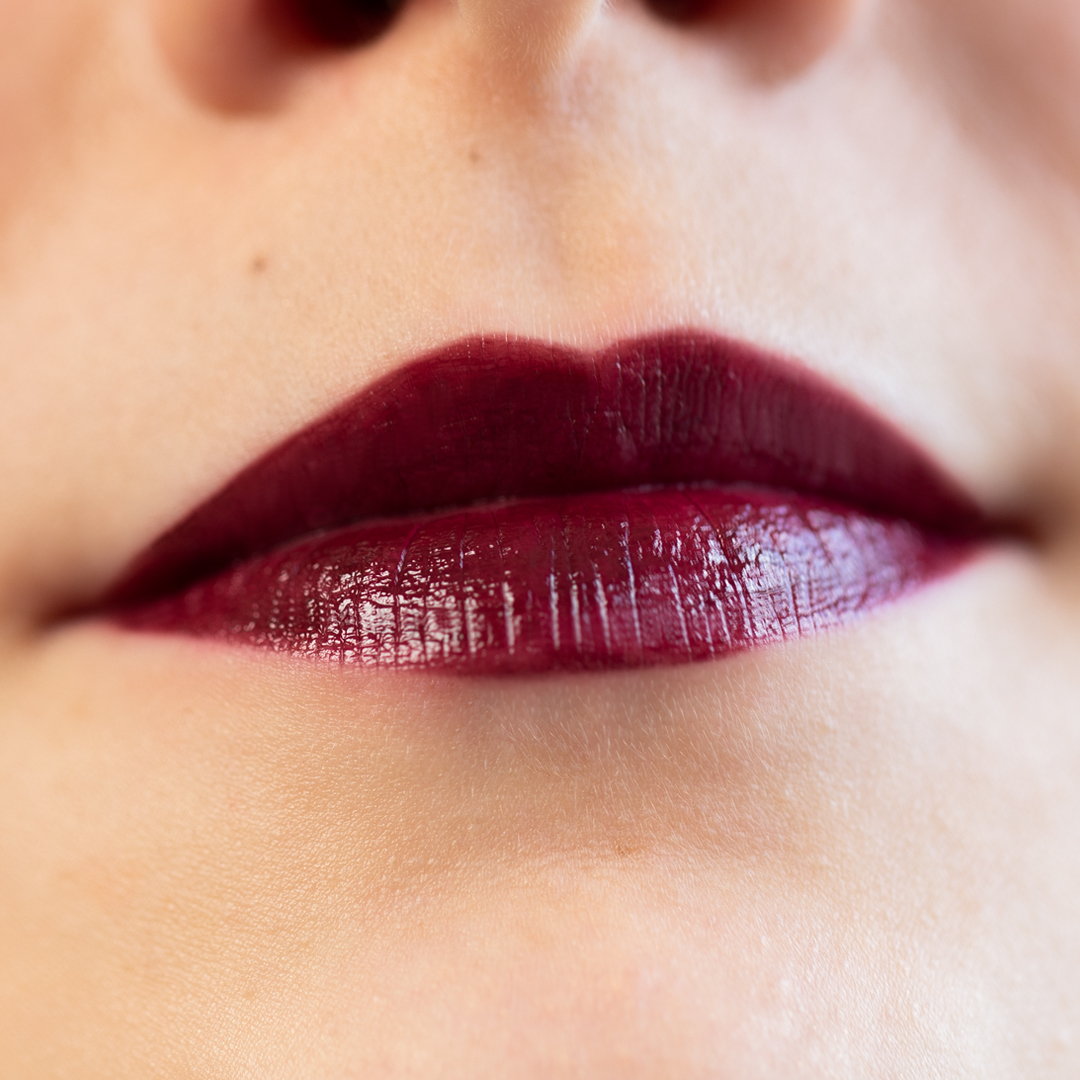 NUI Natural Lipstick TIARE