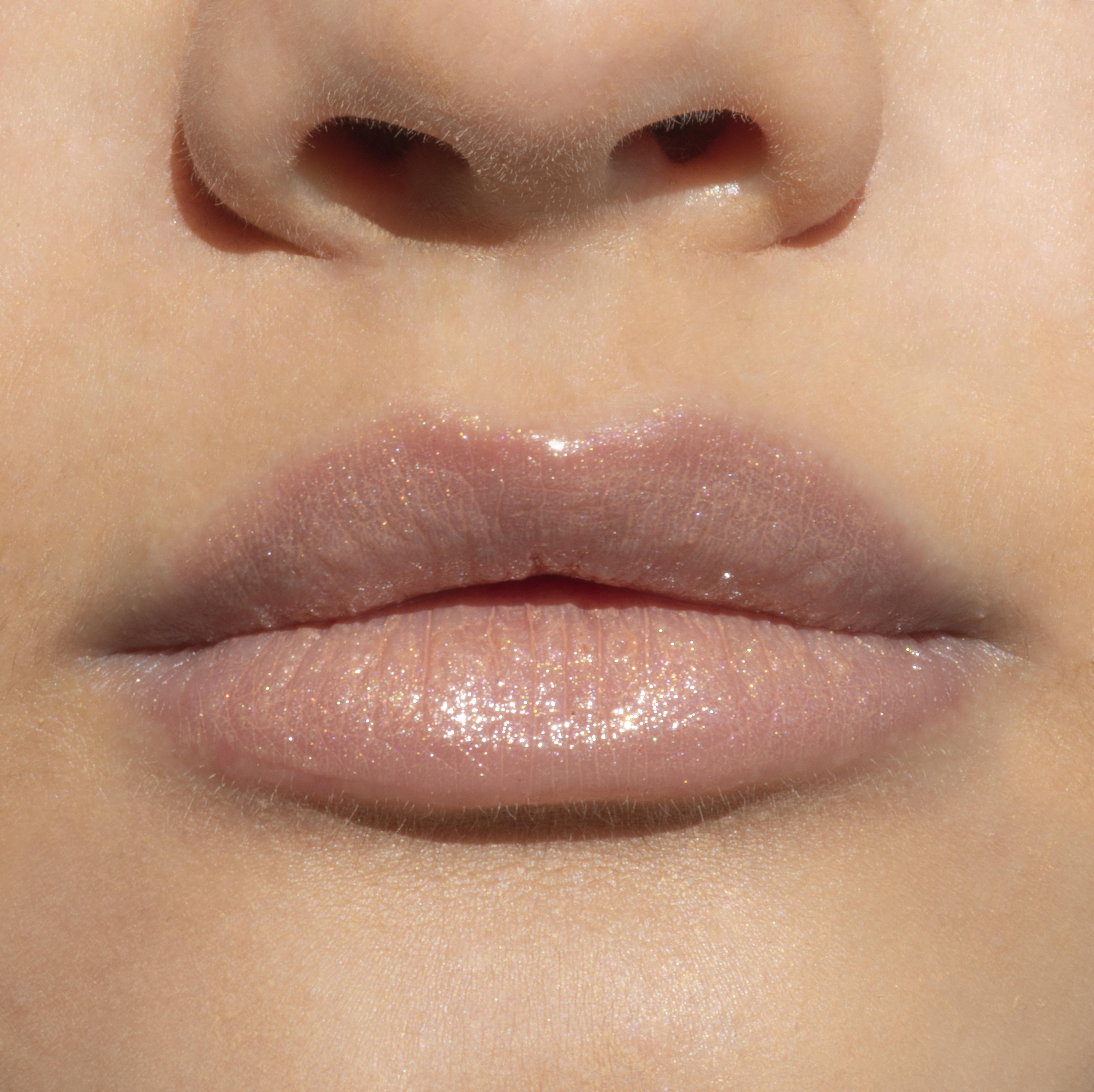 NUI Natural Lipgloss 3 MIRU
