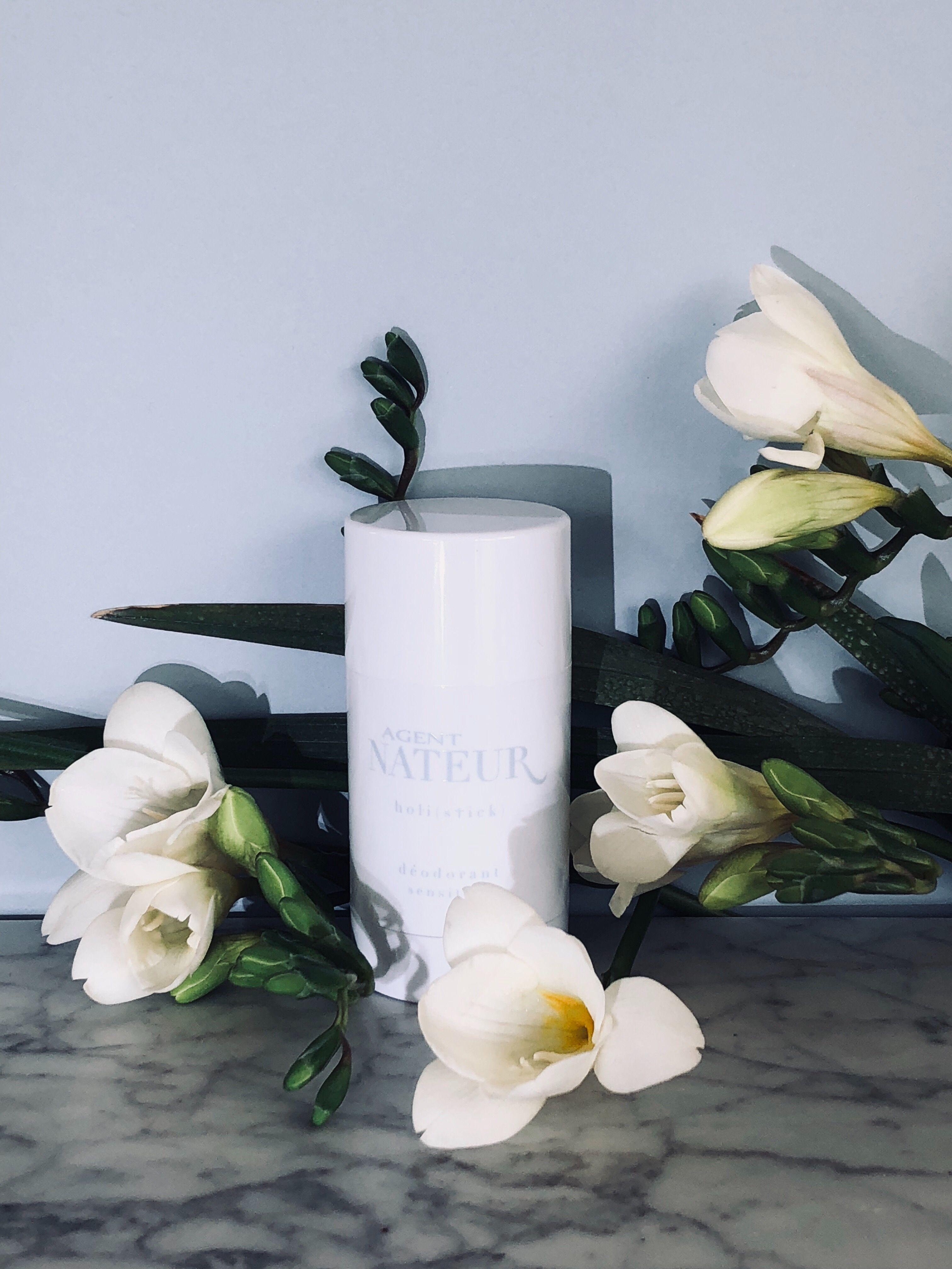 Holi (stick) Sensitive Deodorant