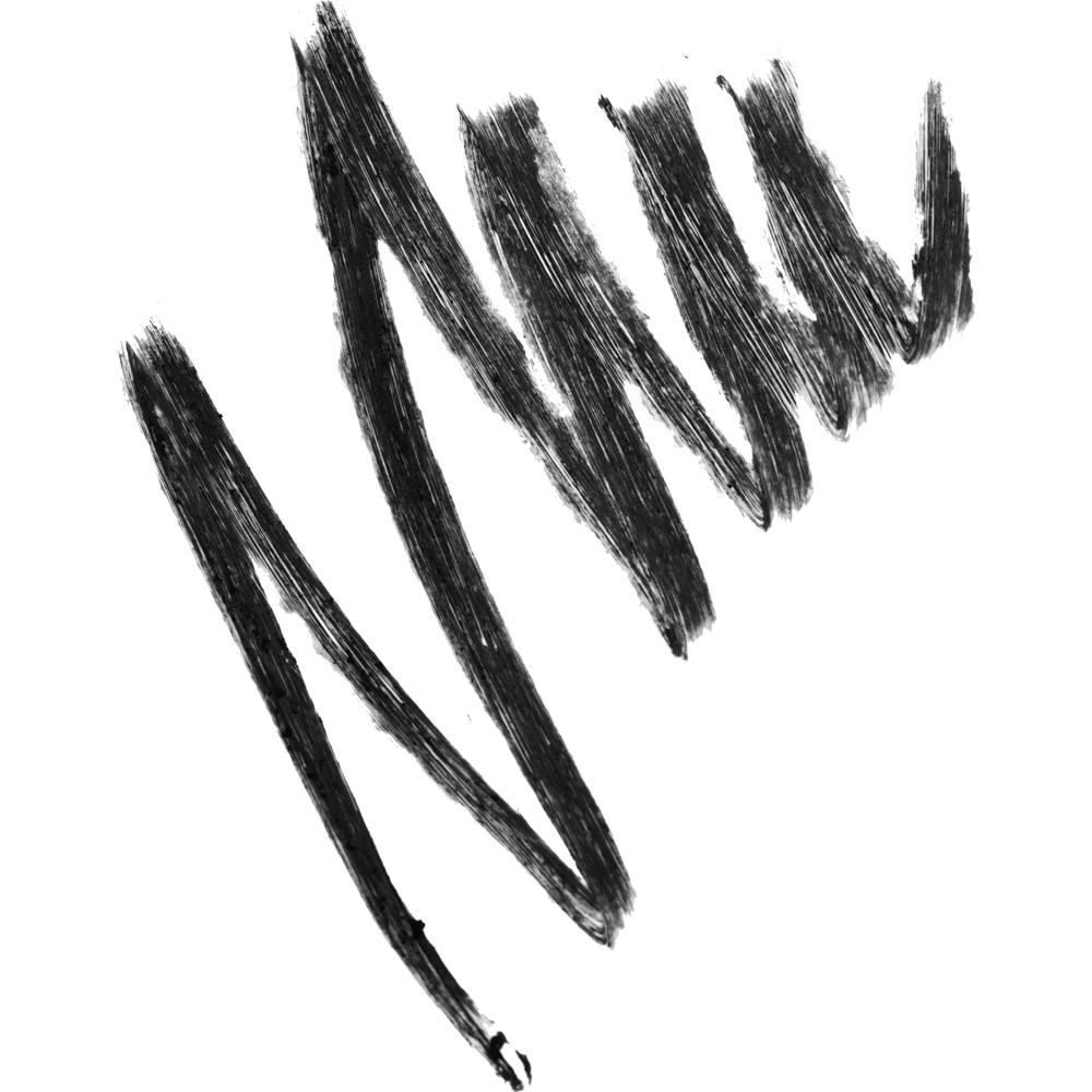 NUI Natural Kajal Eye Pencil WHEURI Black