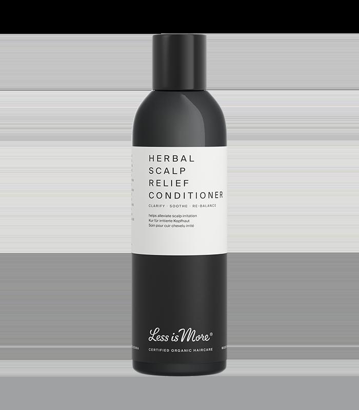 Herbal Scalp Relief Conditioner