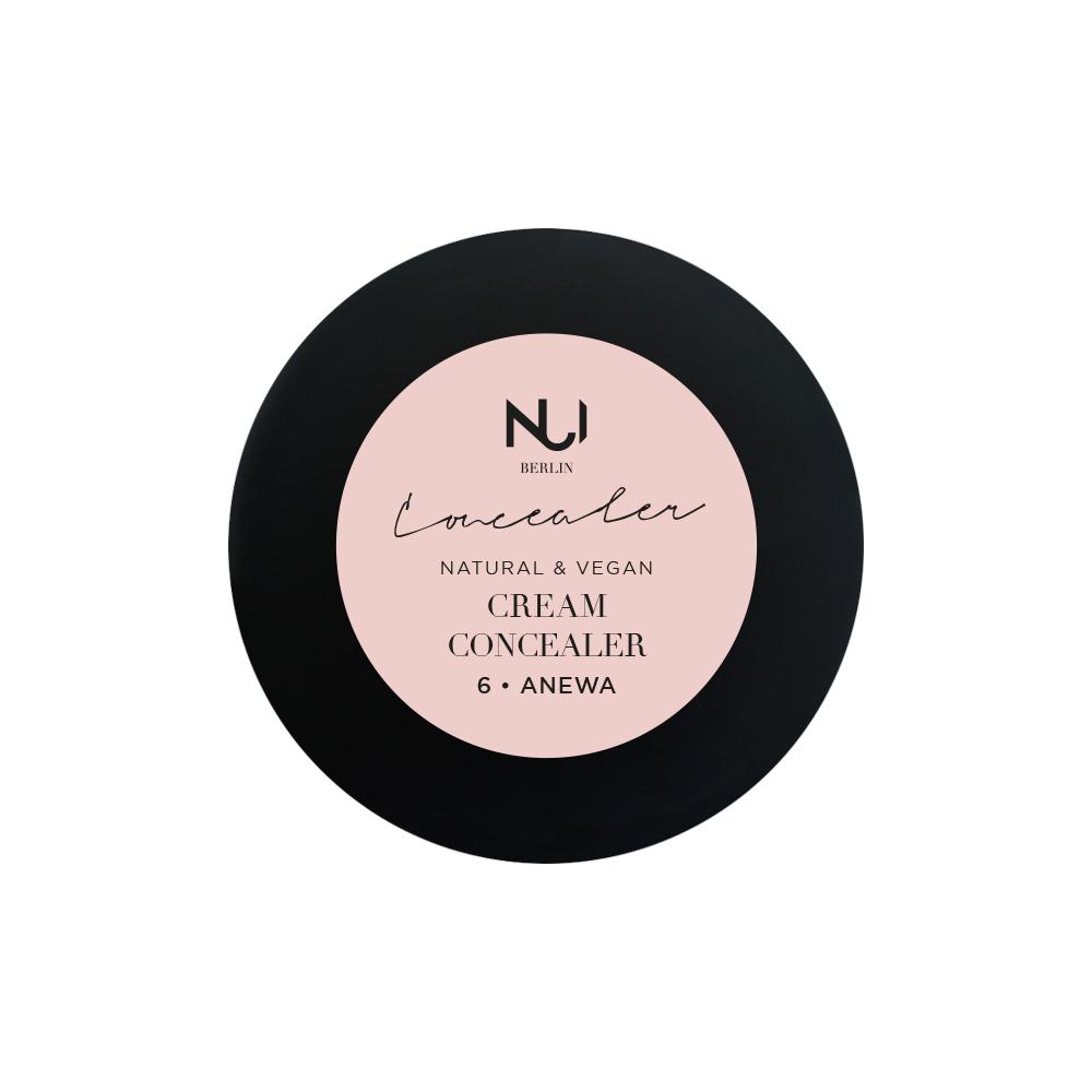 NUI Natural Concealer 06 ANEWA