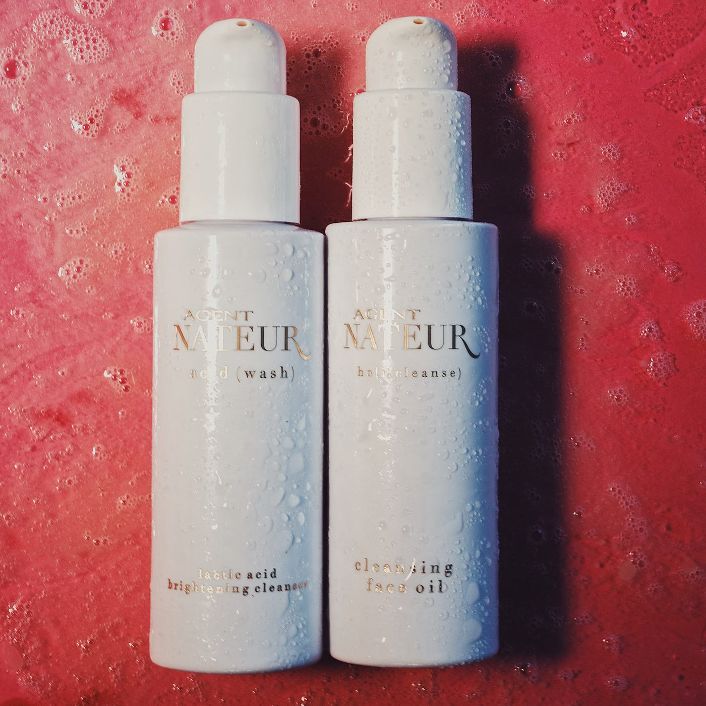 Holi (cleanse) Cleansing Face Oil