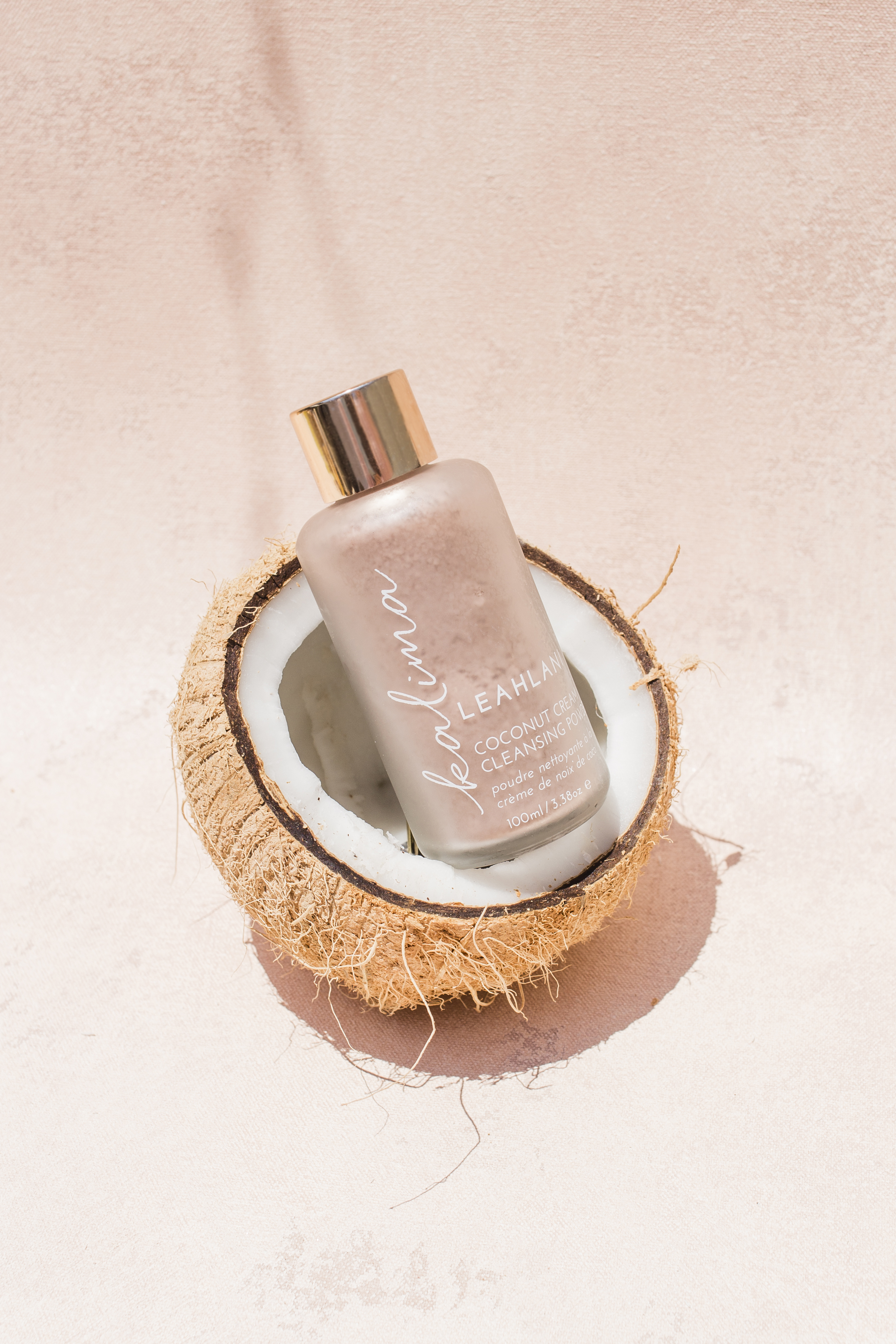 Kalima Coconut Cleansing Powder