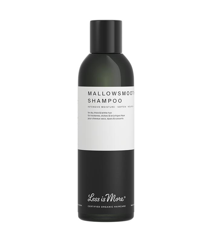 Mallowsmooth Shampoo