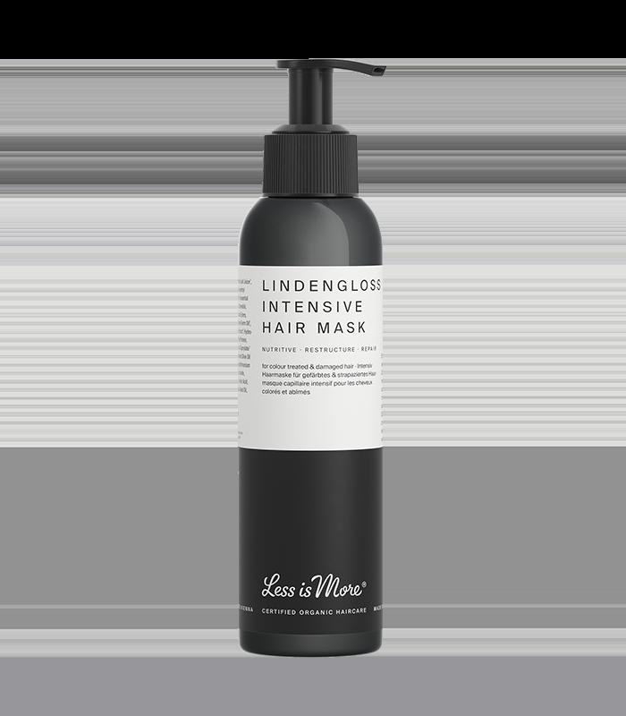 Lindengloss Intensive Hair Mask