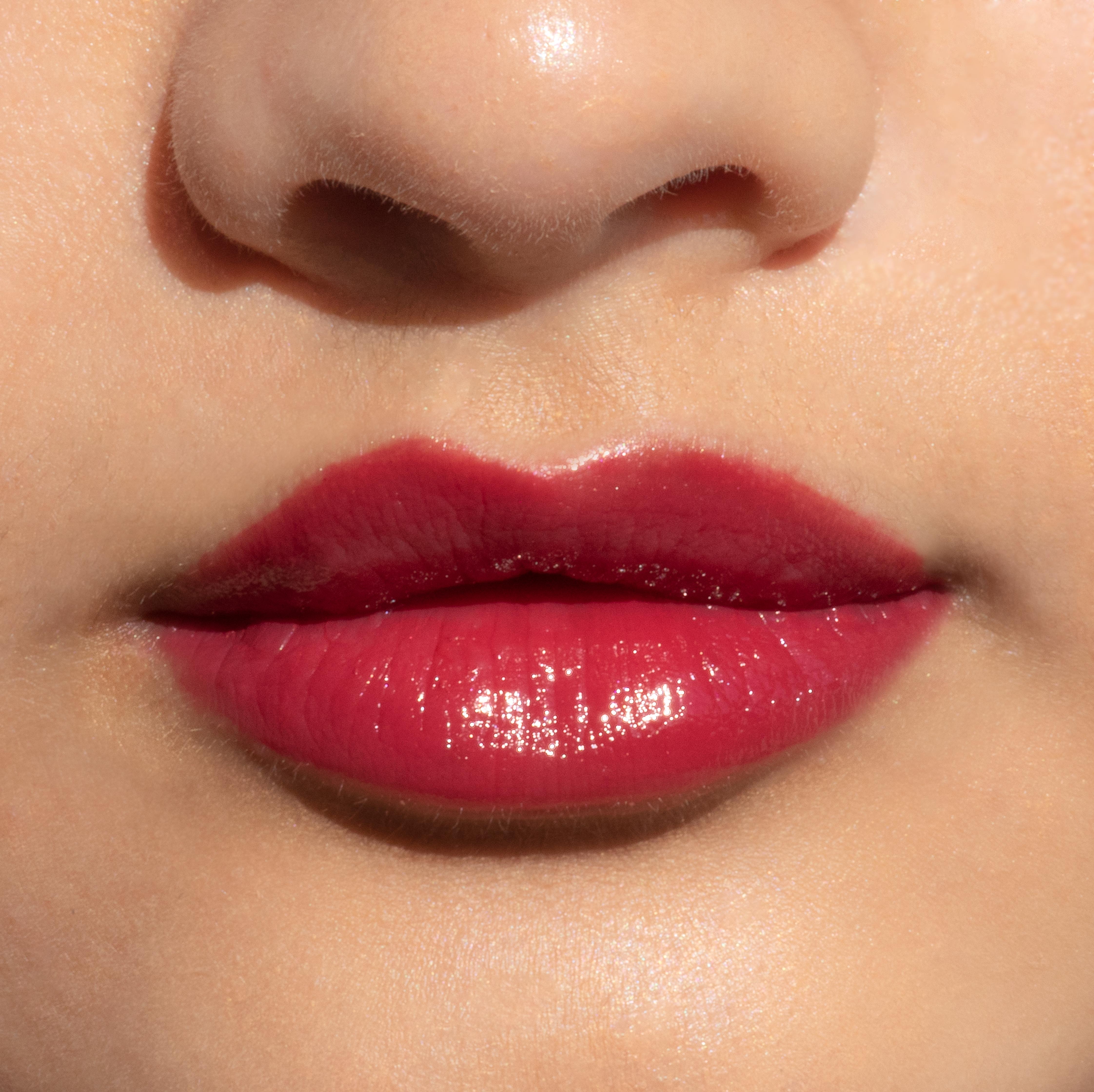 NUI Natural Lipgloss 9 MAATA