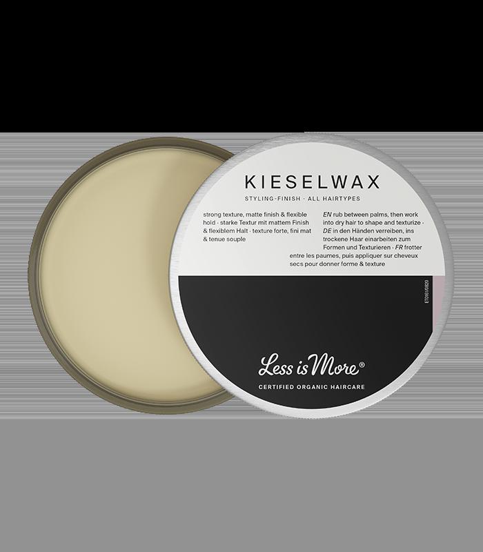 Kieselwax