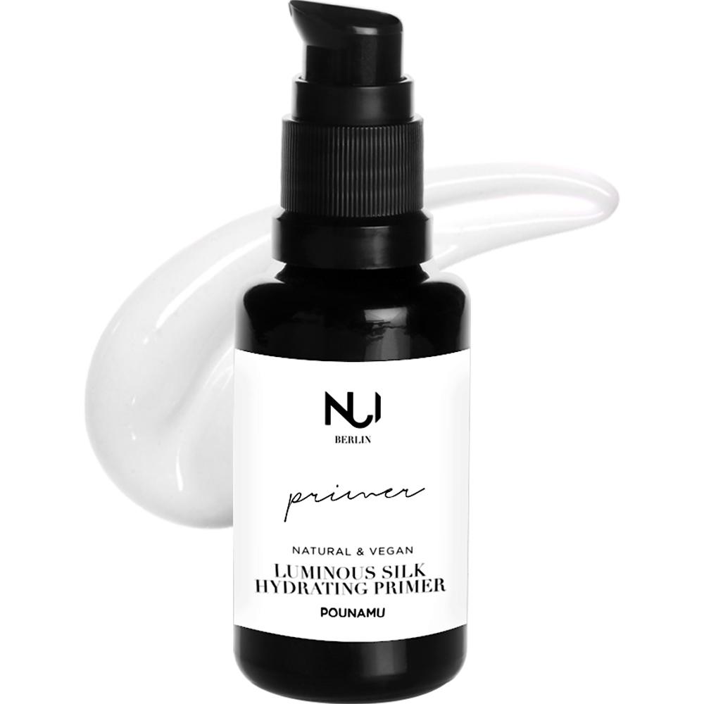 Natural Luminous Silk Hydrating Primer POUNAMU