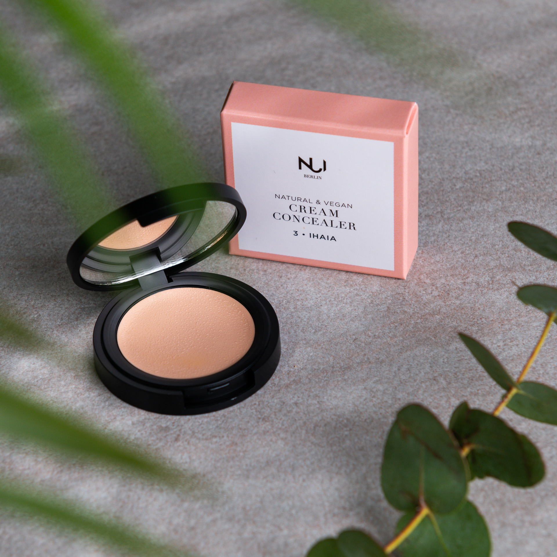 NUI Natural Concealer 03 IHAIA