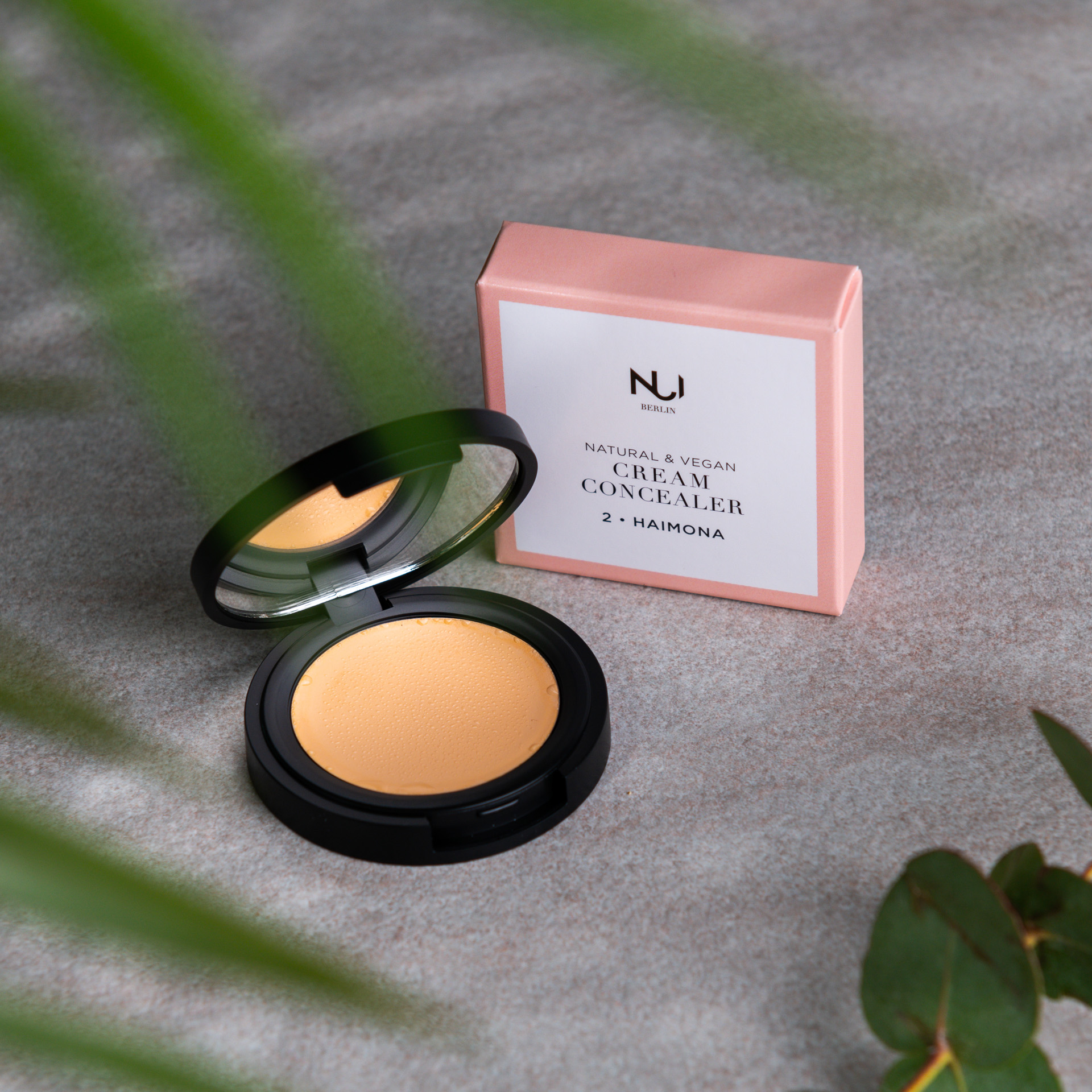 NUI Natural Concealer 02 HAIMONA