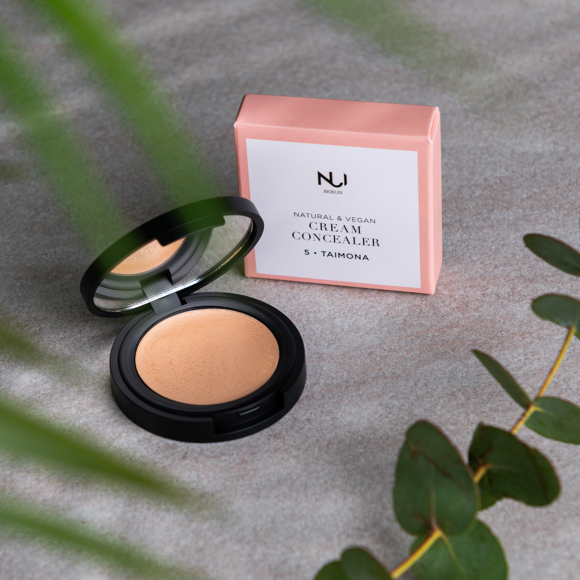 NUI Natural Concealer 05 TAIMONA